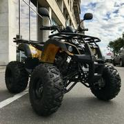 MOTAX ATV Grizlik Super LUX 125 cc